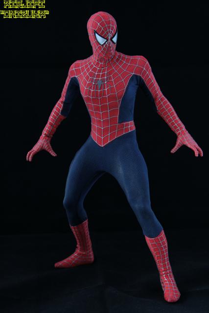 GTOnizuka !!! 09/08/2014 P.37 P.38 Spiderman-HT-002
