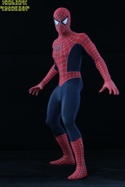 GTOnizuka !!! 09/08/2014 P.37 P.38 Spiderman-HT-003