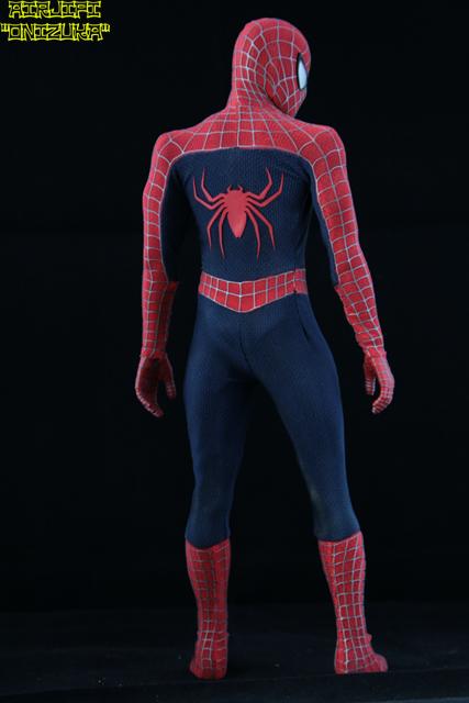 GTOnizuka !!! 09/08/2014 P.37 P.38 Spiderman-HT-004