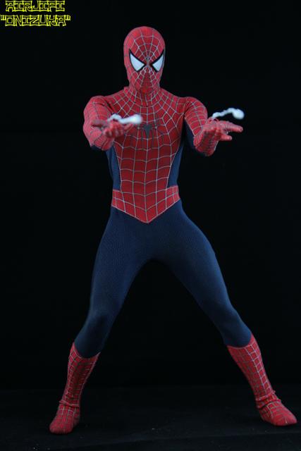 GTOnizuka !!! 09/08/2014 P.37 P.38 Spiderman-HT-005